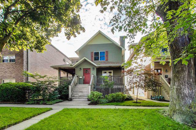 106 Rockford Avenue, Forest Park, IL 60130 (MLS #10519371) :: Century 21 Affiliated