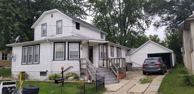 514 E 3rd Street, Spring Valley, IL 61362 (MLS #10519383) :: Ani Real Estate