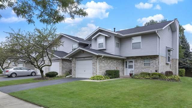 703 N Tamarac Boulevard, Addison, IL 60101 (MLS #10519401) :: John Lyons Real Estate