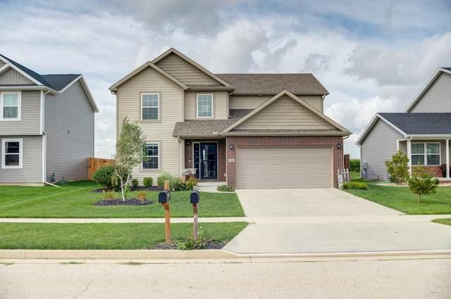 1034 Homestead Drive, Bloomington, IL 61705 (MLS #10519418) :: Ryan Dallas Real Estate