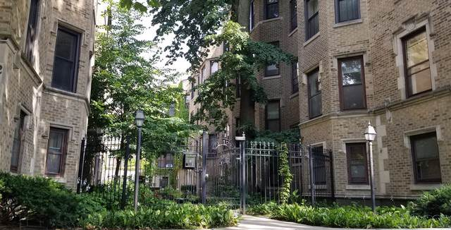 1222 W Jarvis Avenue 3S, Chicago, IL 60626 (MLS #10519451) :: Baz Realty Network | Keller Williams Elite