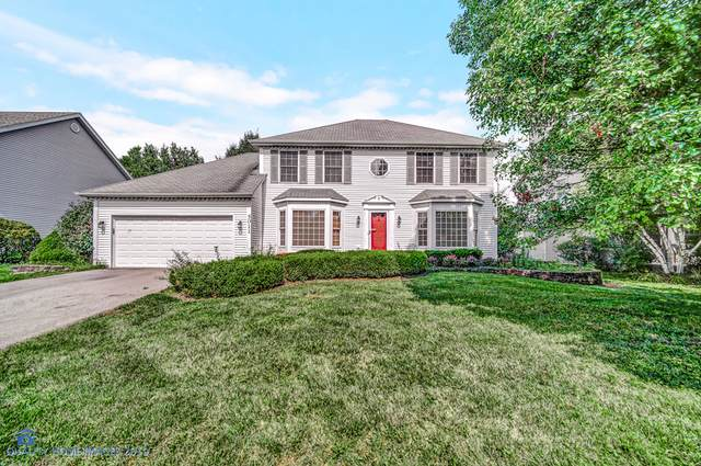 5011 Vermette Circle, Plainfield, IL 60586 (MLS #10519457) :: The Wexler Group at Keller Williams Preferred Realty