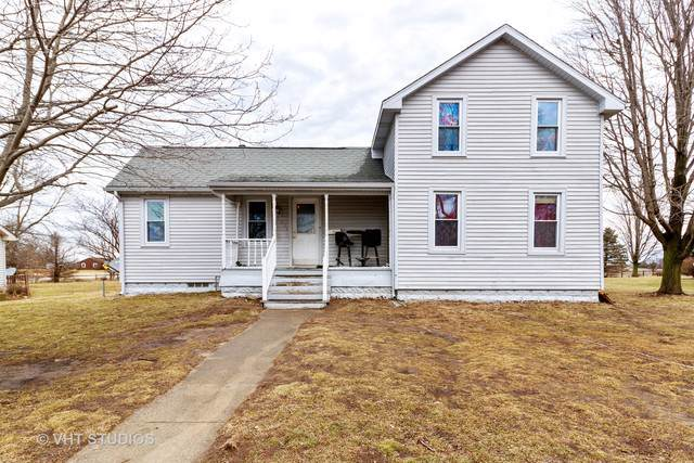 320 Thomas Street, Martinton, IL 60951 (MLS #10519472) :: Baz Realty Network   Keller Williams Elite
