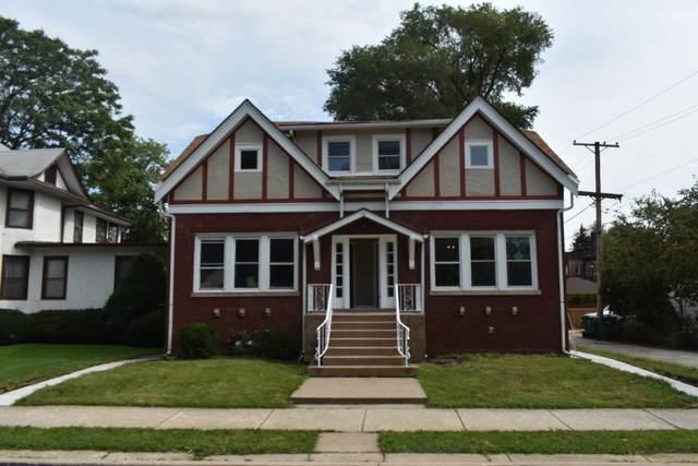 3335 Home Avenue, Berwyn, IL 60402 (MLS #10519478) :: Lewke Partners