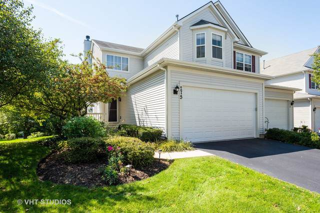 275 Tower Hill Drive, St. Charles, IL 60175 (MLS #10519505) :: Berkshire Hathaway HomeServices Snyder Real Estate