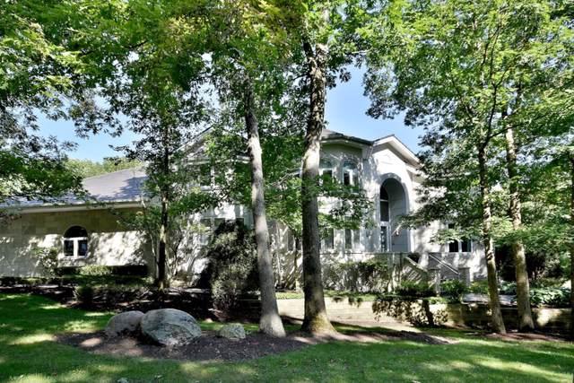 9520 Falling Waters Drive E, Burr Ridge, IL 60527 (MLS #10519508) :: Baz Realty Network | Keller Williams Elite