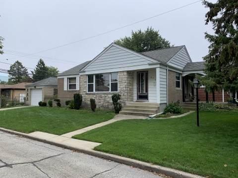 5153 Davis Street, Skokie, IL 60077 (MLS #10519514) :: Lewke Partners