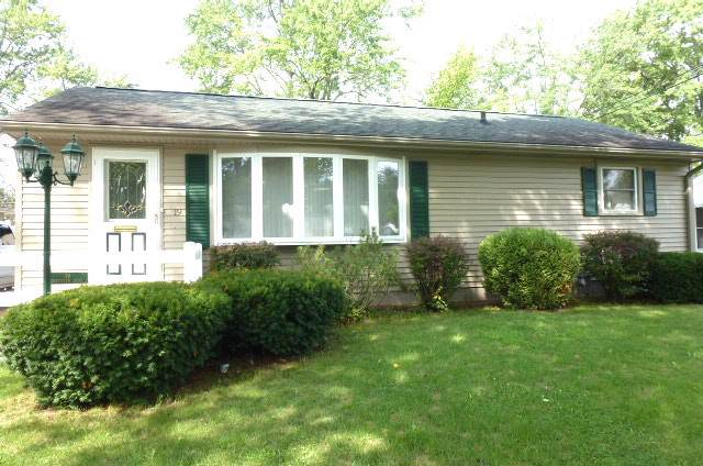 19 Crestview Drive, Decatur, IL 62521 (MLS #10519516) :: Ryan Dallas Real Estate