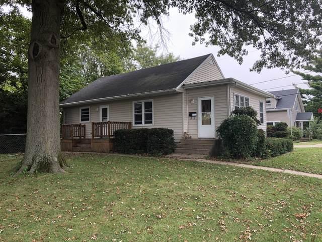 1228 Prospect Avenue, Peru, IL 61354 (MLS #10519522) :: Berkshire Hathaway HomeServices Snyder Real Estate