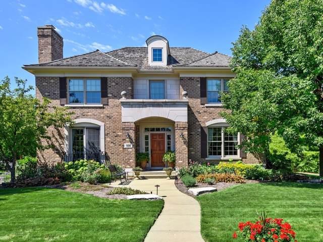 1698 Saratoga Lane, Glenview, IL 60026 (MLS #10519547) :: Baz Realty Network | Keller Williams Elite