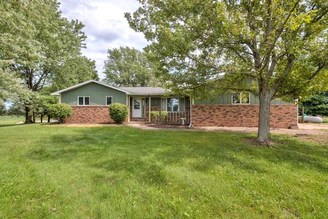 4843 N 1550 East Road W, HEYWORTH, IL 61745 (MLS #10519563) :: Ryan Dallas Real Estate