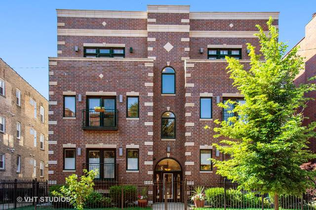 2457 W Foster Avenue #2, Chicago, IL 60625 (MLS #10519601) :: John Lyons Real Estate