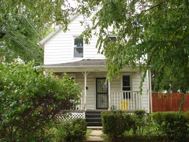 1444 E Eagle Street, Kankakee, IL 60901 (MLS #10519627) :: Touchstone Group