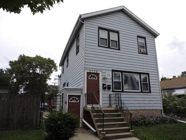 2120 Emerson Street, Evanston, IL 60201 (MLS #10519637) :: BNRealty