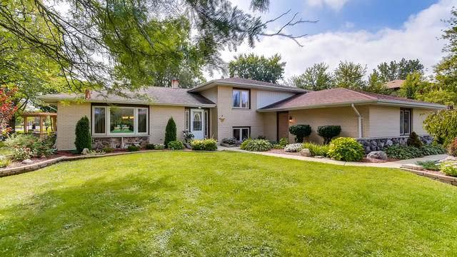 15236 E 127th Street, Lemont, IL 60439 (MLS #10519643) :: John Lyons Real Estate