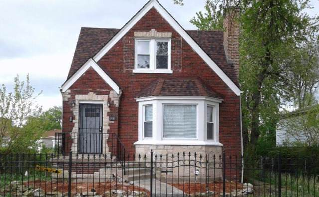 10625 S Indiana Avenue, Chicago, IL 60628 (MLS #10519660) :: Property Consultants Realty