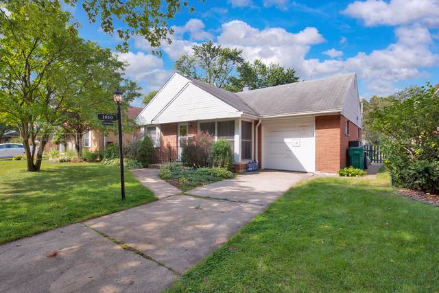 1010 Portsmouth Avenue, Westchester, IL 60154 (MLS #10519681) :: Littlefield Group