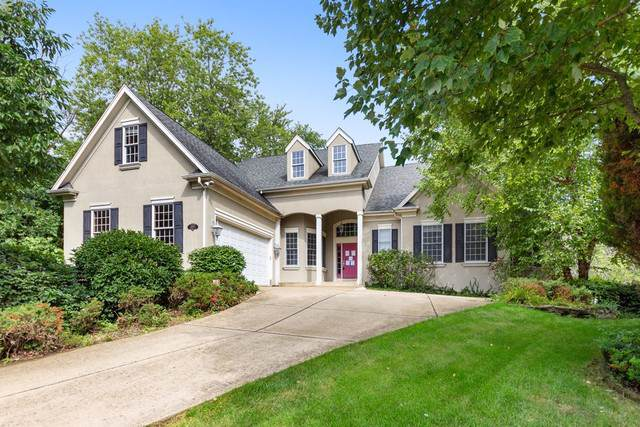 2S663 Wendelin Court, Wheaton, IL 60189 (MLS #10519688) :: Ryan Dallas Real Estate