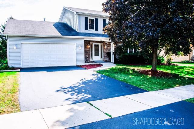 180 Lakeview Drive, Aurora, IL 60506 (MLS #10519701) :: Berkshire Hathaway HomeServices Snyder Real Estate