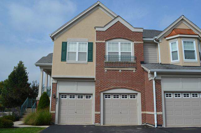 471 Pine Lake Circle, Vernon Hills, IL 60061 (MLS #10519705) :: Helen Oliveri Real Estate