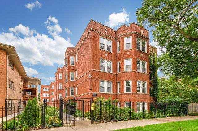 1641 W Lunt Avenue Gn, Chicago, IL 60626 (MLS #10519713) :: Baz Realty Network | Keller Williams Elite