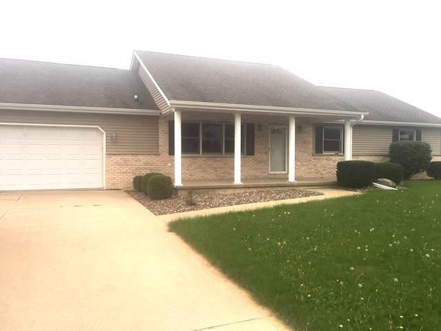 108 Cedar Creek Lane, Oglesby, IL 61348 (MLS #10519720) :: Berkshire Hathaway HomeServices Snyder Real Estate