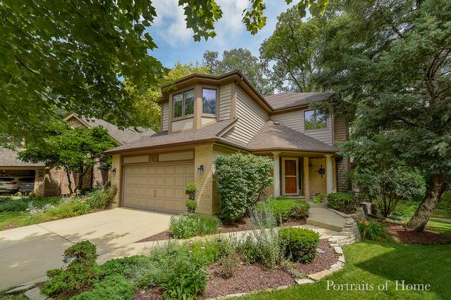 2117 Belleau Woods Court, Wheaton, IL 60189 (MLS #10519735) :: Ryan Dallas Real Estate