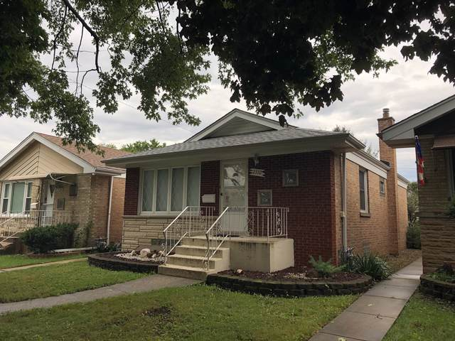 2332 Lathrop Avenue, North Riverside, IL 60546 (MLS #10519739) :: The Dena Furlow Team - Keller Williams Realty