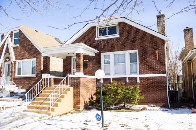 9717 S Calumet Avenue, Chicago, IL 60628 (MLS #10519741) :: The Wexler Group at Keller Williams Preferred Realty