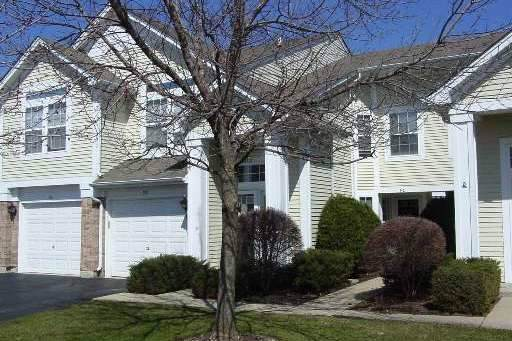 1181 Hawthorne Lane #1181, Elk Grove Village, IL 60007 (MLS #10519743) :: The Wexler Group at Keller Williams Preferred Realty