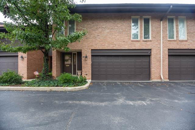 1723 Wildberry Drive D, Glenview, IL 60025 (MLS #10519746) :: The Wexler Group at Keller Williams Preferred Realty