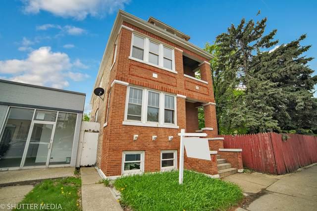 5117 Roosevelt Road, Cicero, IL 60804 (MLS #10519766) :: Century 21 Affiliated