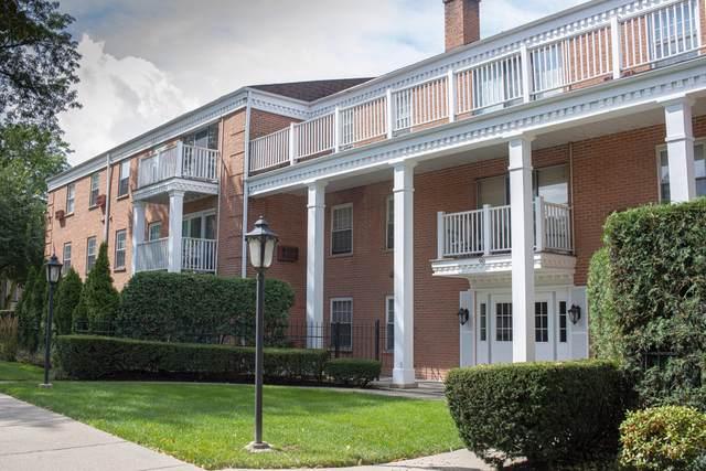 90 6th Avenue #301, La Grange, IL 60525 (MLS #10519815) :: Lewke Partners