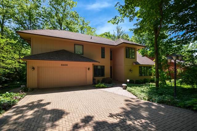3400 Meacham Road, Palatine, IL 60067 (MLS #10519829) :: Century 21 Affiliated