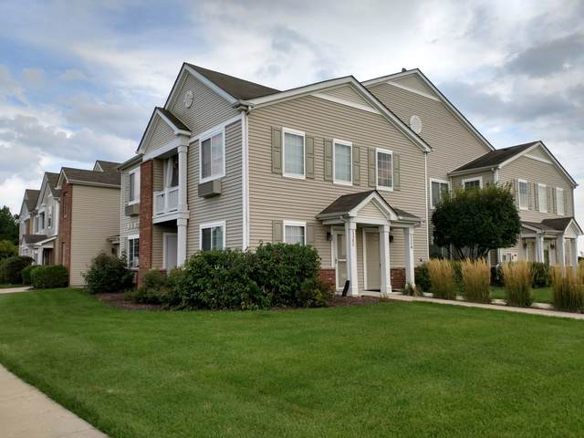 236 Bertram Drive E, Yorkville, IL 60560 (MLS #10519866) :: Property Consultants Realty