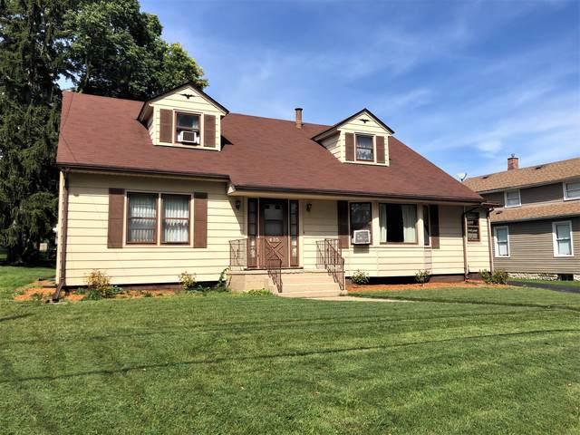 435 W 7th Street, Pecatonica, IL 61063 (MLS #10519868) :: John Lyons Real Estate