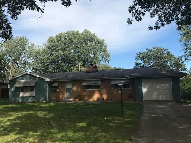 1304 Riverview Road, Sterling, IL 61081 (MLS #10519896) :: John Lyons Real Estate