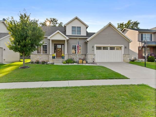 1509 Kell Avenue, Bloomington, IL 61704 (MLS #10519900) :: Ryan Dallas Real Estate