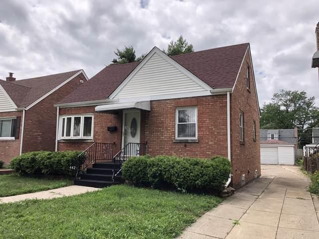442 Morris Avenue, Bellwood, IL 60104 (MLS #10519908) :: Baz Realty Network | Keller Williams Elite