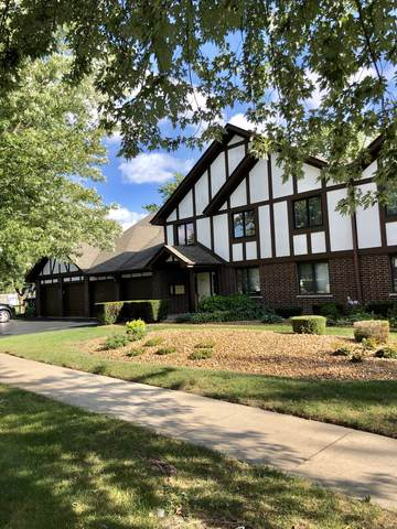 6635 180th Street 2E, Tinley Park, IL 60477 (MLS #10519966) :: Property Consultants Realty
