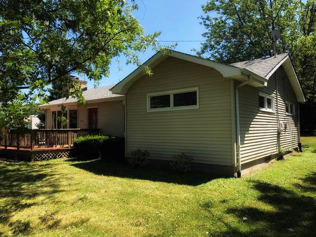 5105 W Main Street, Monee, IL 60449 (MLS #10519975) :: Berkshire Hathaway HomeServices Snyder Real Estate