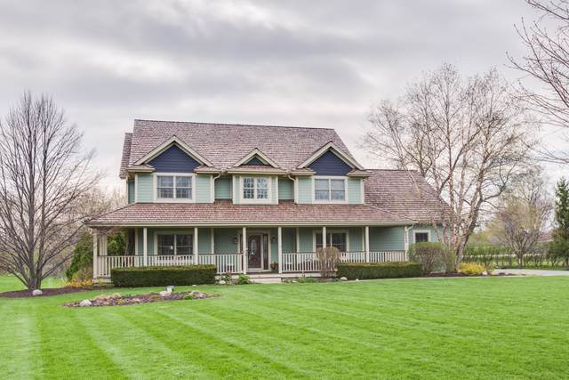 8209 Carriage Lane, Spring Grove, IL 60081 (MLS #10519983) :: BNRealty
