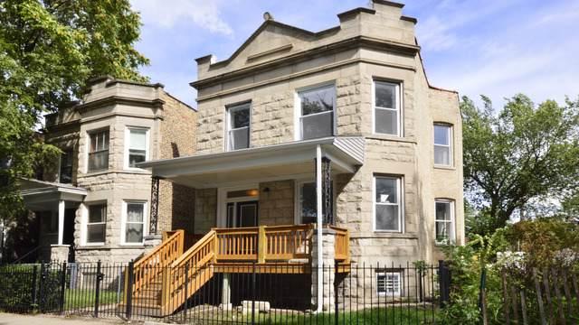 717 N Christiana Avenue, Chicago, IL 60624 (MLS #10520003) :: John Lyons Real Estate
