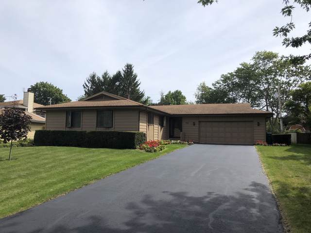 351 Pine Grove Avenue, Gurnee, IL 60031 (MLS #10520018) :: The Perotti Group | Compass Real Estate