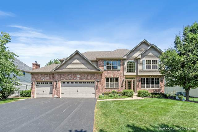 824 Edgewood Court, Sugar Grove, IL 60554 (MLS #10520023) :: Touchstone Group