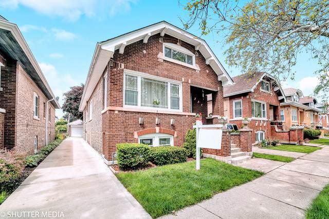 2522 Elmwood Avenue, Berwyn, IL 60402 (MLS #10520035) :: Lewke Partners