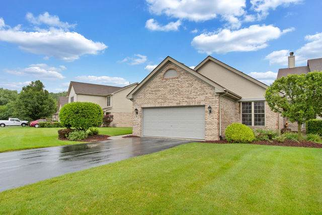 51 Aegina Court, Tinley Park, IL 60477 (MLS #10520058) :: Property Consultants Realty