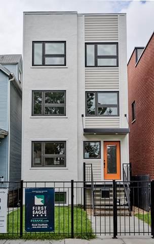 2046 N Bingham Street, Chicago, IL 60647 (MLS #10520063) :: John Lyons Real Estate