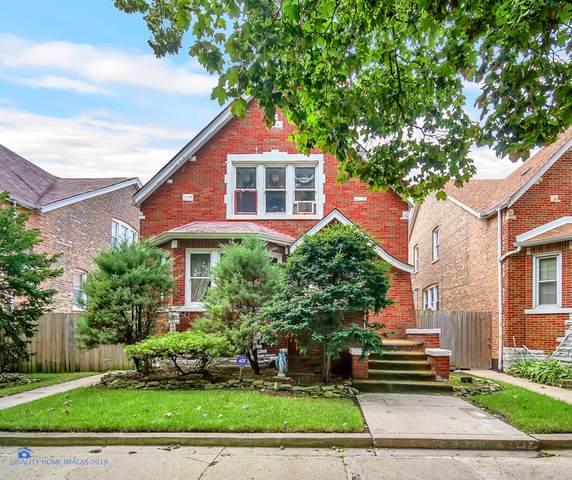 6932 S Fairfield Avenue, Chicago, IL 60629 (MLS #10520064) :: Baz Realty Network | Keller Williams Elite