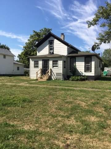 316 N Dixon Street, Rankin, IL 60960 (MLS #10520082) :: Baz Realty Network | Keller Williams Elite